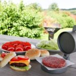 7 Best Burger Press Review and Buying Guide