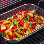 Want to Know all about Fish Grill Basket?