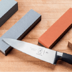 How often should you sharpen kitchen knives?