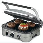 Press Grill-Where can use It?