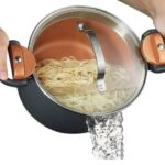 5 Best Pasta Pot With Strainer and a Complete Guide for You