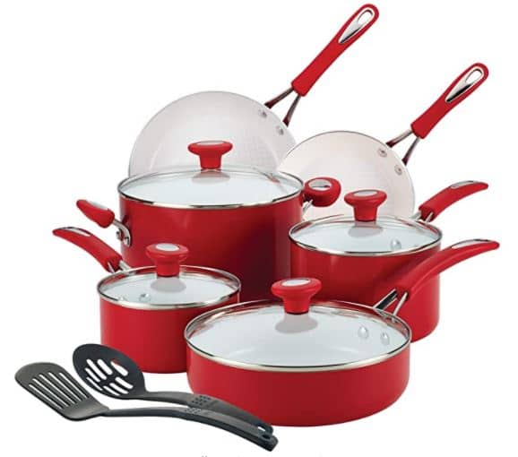 silverstone cookware