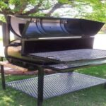 Best Homemade Charcoal Grill Design-Kitchen Decanted