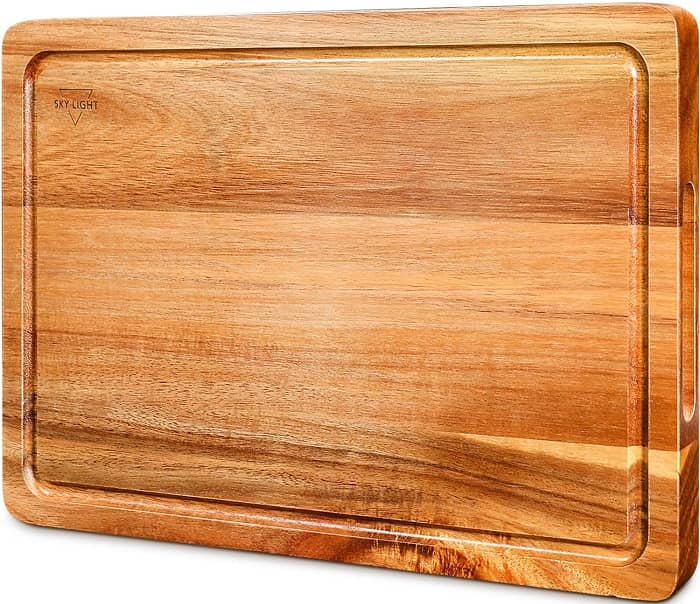 How to make a kitchen board