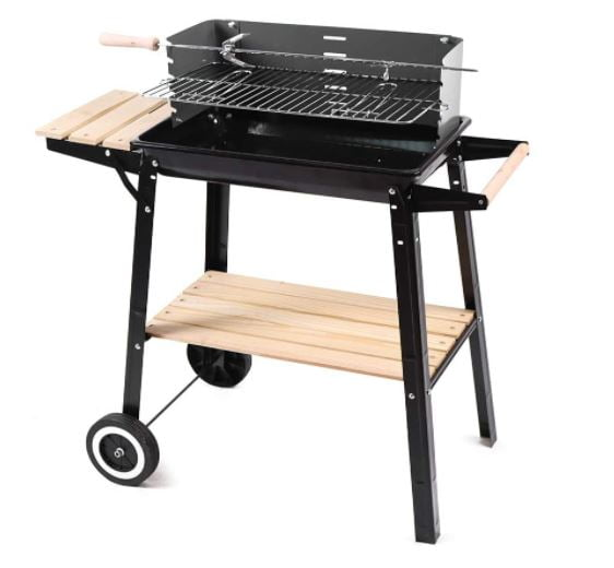 Kono Barbecue Charcoal Grill