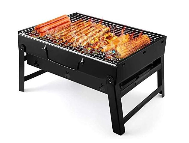 UTTORA Charcoal Grill