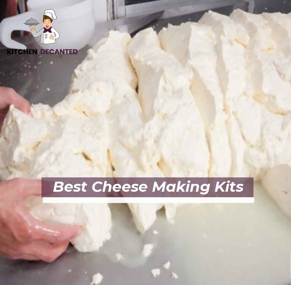 Best Cheese Making Kits
